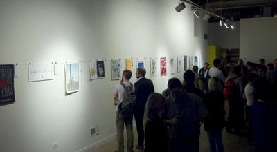 Photo of Art Gallery Co-Prosperity Sphere at 3219 S Morgan St, Chicago, IL 60608, United States