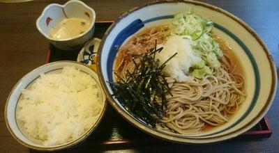 Photo of Japanese Restaurant めん房本陣 野々市店 at 粟田5丁目426, 野々市市, Japan