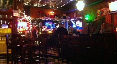 Photo of Bar PJ's Courthouse Tavern & Grille at 202 W State St, Sycamore, IL 60178, United States