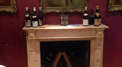 Photo of Wine Bar The Black Bottle at 4 Bridge St, Winchester SO23 0HN, United Kingdom
