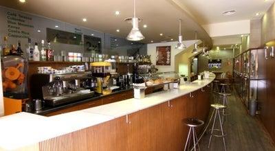 Photo of Cafe Tarasca Cafè at Sant Pere 13, Terrassa, Spain
