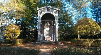 Photo of Park Stadtgarten at Monheimsallee, Aachen 52062, Germany