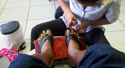Photo of Spa United Nails at 2912 Oakwood Blvd, Hollywood, FL 33020, United States