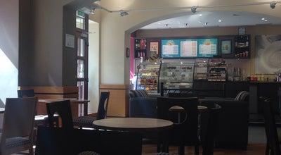 Photo of Coffee Shop Costa Coffee at Bělehradská 102, Praha 120 00, Czech Republic