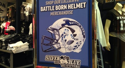 Photo of Clothing Store Silver and Blue Outfitters at 5515 Meadowood Mall Cir, Reno, NV 89502, United States
