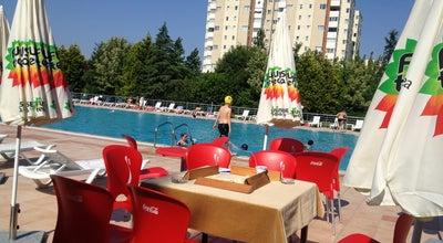 Photo of Pool Tevd Havuz at Yakuplu, Istanbul, Turkey