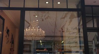 Photo of Bakery Aux Merveilleux at Knokke-Heist, Belgium
