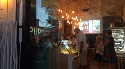 Photo of Ice Cream Shop Puro &  Bio at Via Nazario Sauro, 136, Cervia, Italy