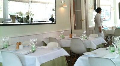 Photo of Modern European Restaurant Orangeriet at Kronprinsessegade 13, Copenhagen 1306, Denmark