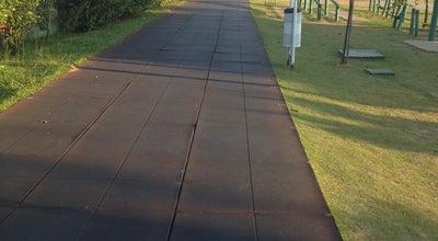 Photo of Trail Pista de Corrida at Parque Municipal Dom José, Barueri 05403-000, Brazil