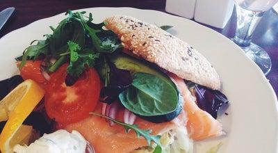 Photo of Cafe Café Carma at Kolding 6000, Denmark