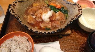 Photo of Japanese Restaurant 大戸屋ごはん処 イオンモール太田店 at 石原町81, 太田市 373-0808, Japan