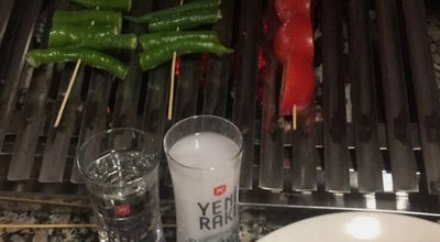 Photo of BBQ Joint lal Garden at Akçakoca, Turkey