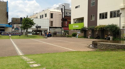 Photo of Park クレアパーク at 脇田町10, 川越市 350-1122, Japan