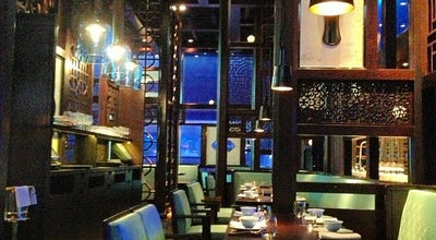 Photo of Chinese Restaurant Hakkasan at Emirates Palace Hotel, Abu Dhabi, United Arab Emirates