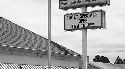 Photo of Diner Tommy's Restaurant at 3406 W Mercury Blvd, Hampton, VA 23666, United States