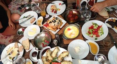 Photo of Breakfast Spot Sedir Kahvaltı Evi at Fahrettin Paşa Mah. Küme Evler Çeşme, Çeşme, Turkey