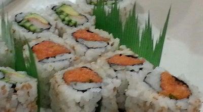 Photo of Japanese Restaurant Asahi Japanese Steak & Seafood at 22756 Macarthur Blvd #302, California, MD 20619, United States