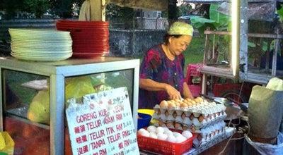 Photo of Asian Restaurant 青屋,炒粿條 at Jalan Gajah, Taiping 34000, Malaysia