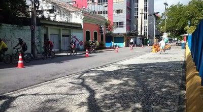 Photo of Trail Pista de Cooper at Pq. 13 De Maio, Recife, Brazil