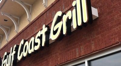 Photo of American Restaurant Gulf Coast Grill at 3463 Lawrenceville Suwane, Suwanee, GA 30024, United States
