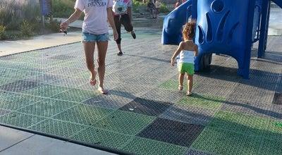 Photo of Playground Trago Park at N 22nd St, Lincoln, NE 68503, United States