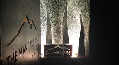 Photo of Spa The Mandara Spa at 3rd, Taguig City, Philippines