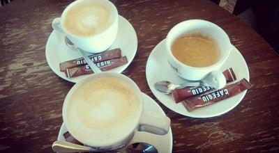 Photo of Coffee Shop Cafegiu.ro at Calea București Nr. 2, Pitești 110132, Romania