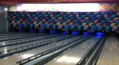 Photo of Bowling Alley Golden Hall Bowling at Lebanon