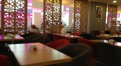 Photo of Italian Restaurant Ada.Bookstore.cafe at 100 M  St, ERBİL / IRAK, Iraq