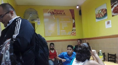 Photo of Burger Joint Burguer Chiken at Colonia Aleman, Honduras
