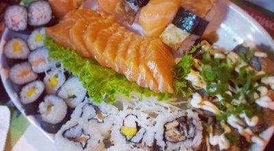 Photo of Chinese Restaurant Yakissoba Mix at Av. Brig Faria Lima, 933, Guarulhos 07120-150, Brazil