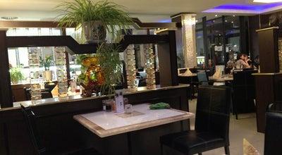 Photo of Asian Restaurant Bambus Palast at Virchowstraße 54, Wilhelmshaven 26382, Germany