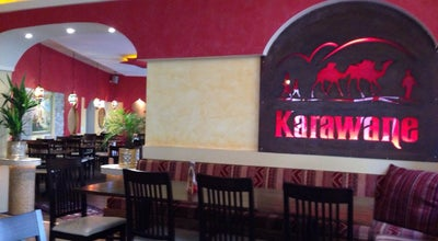 Photo of Restaurant Karawane at Große Beckstr. 27, Bochum 44787, Germany