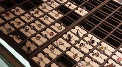 Photo of Jewelry Store Vivara at Shopping Praiamar, Santos, Brazil