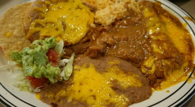 Photo of Mexican Restaurant Ofelia's at 1296 W Main St, Uvalde, TX 78801, United States