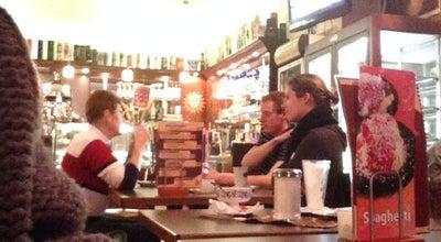 Photo of Cafe Di Vinti at Heessener Markt 1, 59073 Hamm, Hamm 59073, Germany