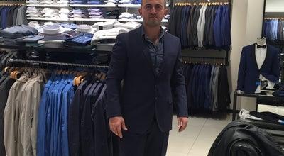 Photo of Men's Store Kiğılı at Markantalya, Muratpaşa 07040, Turkey