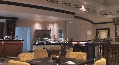 Photo of Buffet The Terrace on the Corniche at The St. Regis Abu Dhabi, Abu Dhabi, United Arab Emirates