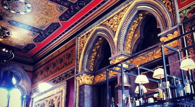 Photo of English Restaurant The Gilbert Scott at St. Pancras Renaissance Hotel, London NW1 2AR, United Kingdom