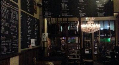 Photo of Bar Gollem's Beers & Burgers at Suikerrui 28, Antwerpen 2000, Belgium