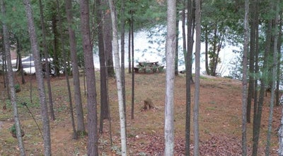 Photo of Lake Gloucester Pool at 129 Sunrise Trail, Port Severn L0K 1S0, Canada