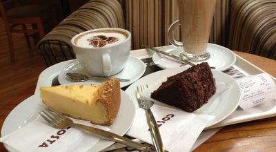 Photo of Coffee Shop Costa Coffee at Srbická 464, Teplice 415 01, Czech Republic