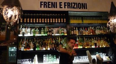 Photo of Cocktail Bar Freni e Frizioni at Via Del Politeama, 4-6, Roma 00153, Italy