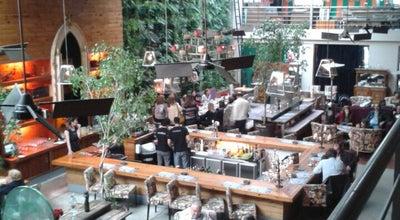 Photo of South American Restaurant Mercado Central at Belgrano 840, Córdoba, Argentina