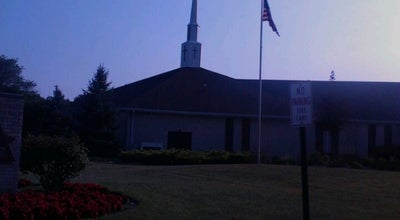 Photo of Church Faith Christian Reformed Church at 1070 S Prospect Ave, Elmhurst, IL 60126, United States