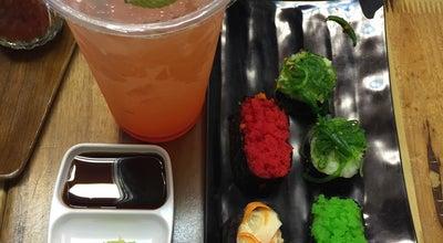 Photo of Japanese Restaurant Ayu Sushi-Tea at Narathiwat, Changwat Narathiwat 96000, Thailand