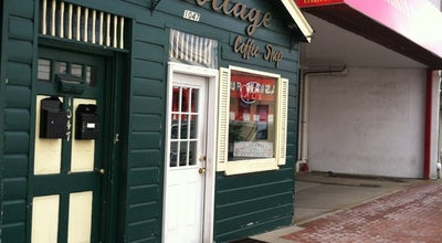 Photo of Diner Cottage coffee shop at 1047 Broadway, Woodmere, NY 11598, United States