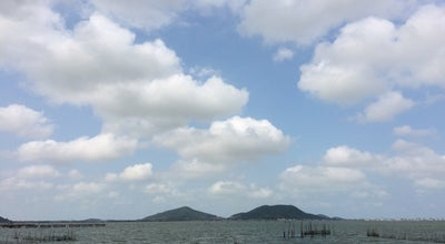 Photo of Lake ทะเลสาบสงขลา (Songkhla Lake) at Mueang 90000, Thailand