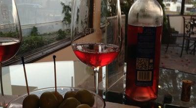 Photo of Wine Bar Cava L.a. Cetto at Mexico